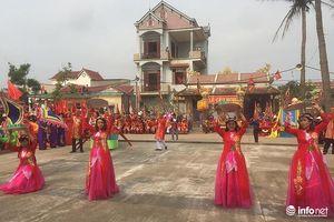 Lễ hội Cầu ngư Quảng Bình được xếp hạng Di sản văn hóa phi vật thể quốc gia