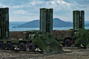 Xuất hiện tình tiết bất ngờ trong hợp đồng cung cấp S-400 giữa Nga-Ấn Độ