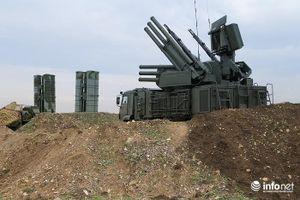 Lời cảnh báo sắc lạnh vừa được Nga gửi tới quân đội Mỹ ở Syria là gì?