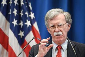 Vì sao Hoa Kỳ không thể ngăn cản Iran xuất khẩu dầu?
