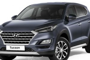 'Soi' ưu - nhược điểm Crossover 5 chỗ Hyundai Tucson 2019 vừa trình làng, giá từ 691 triệu