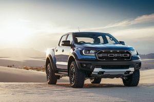 Ford Ranger Raptor 2019 mới ra mắt: Chiếc bán tải đáng mua nhất thời điểm hiện tại?