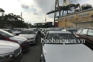 Ngày 2/11, xét xử vụ buôn lậu 133 xe BMW