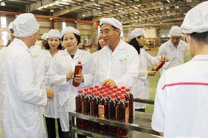HĐND tỉnh giám sát tại công ty Masan