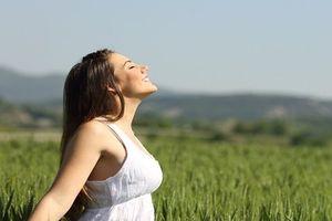 Mùa hanh khô để thở dễ dàng, hô hấp hoạt động tốt chỉ cần làm những điều sau đây