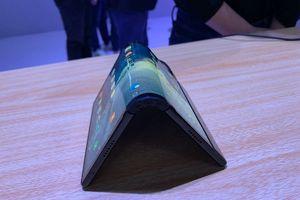 FlexPai: tablet gập thương mại đầu tiên thế giới với chip Snapdragon 8150