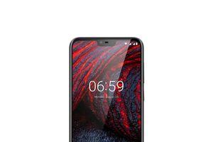 Nokia 6.1 Plus và Nokia 6.1 chính thức được nâng cấp lên Android 9 Pie