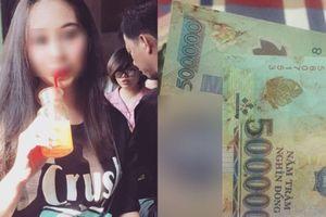Đến nhà thằng bạn thân đòi 1 triệu, cô gái xinh Hà Nội bị đánh tóe máu