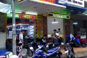 Vụ đổi 100 USD ở Cần Thơ: Chủ tiệm vàng Thảo Lực chính thức nộp đơn khiếu nại