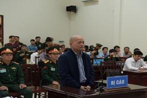 Phúc thẩm vụ Út 'trọc' cùng đồng phạm: Y án sơ thẩm