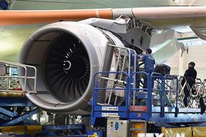 Lợi nhuận ròng của hãng Airbus tăng hơn gấp ba lần trong quý 3