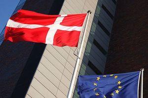 Liên minh châu Âu lên án âm mưu tấn công nhằm vào Đan Mạch