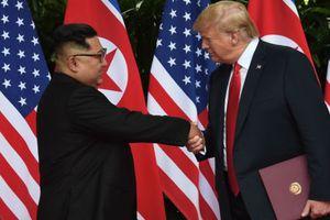 Truyền thông Triều Tiên chỉ trích Mỹ can thiệp vào hợp tác liên Triều