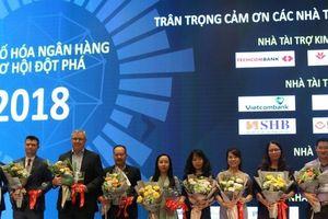 Ví Việt tham dự Hội thảo quốc tế thường niên ngành Ngân hàng – Tài chính lần thứ 7