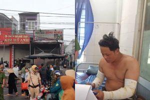 Vụ cửa hàng hoa cháy làm 2 người tử vong: Tạm giữ khẩn cấp kẻ phóng hỏa