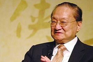 Di nguyện đặc biệt của 'Thái đẩu võ hiệp' Kim Dung