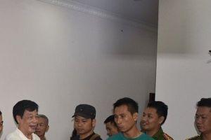 Ổ nhóm tội phạm trộm cắp 200 cây vàng ở Ninh Bình 'sa lưới' như thế nào?