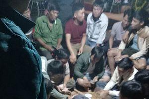 Đắk Nông: 'làng đánh bạc' và những chuyện buồn