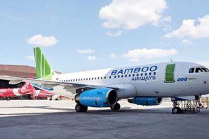 Bamboo Airways của ông Trịnh Văn Quyết chưa được vận chuyển hàng không