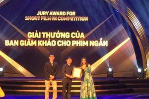 Việt Nam tạo dấu ấn trên bản đồ điện ảnh thế giới