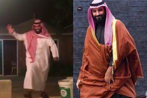 Guardian tố kênh truyền hình tại Anh có quan hệ với Thái tử Saudi