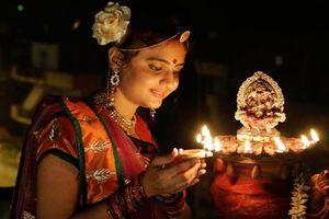 Miễn phí tham dự 'Lễ hội Diwali và Dussehra 2018' tại Hà Nội