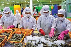 Xuất khẩu thủy sản hướng đích 9 tỷ USD