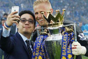 Chân dung 'thiếu gia' sẽ thay tỷ phú Thái Lan làm chủ CLB Leicester City