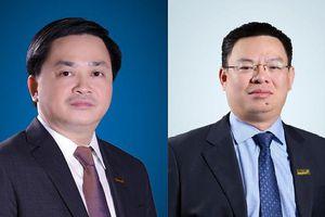 VietinBank có tân Chủ tịch HĐQT và quyền Tổng Giám đốc