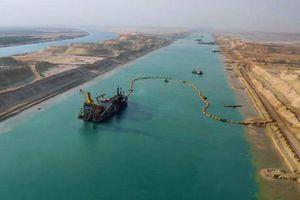 Khởi động hành lang vận tải quốc tế 'Bắc-Nam' thay thế kênh đào Suez