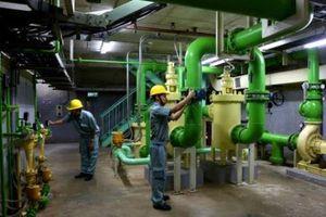 EVNGENCO1 sản xuất điện vượt kế hoạch