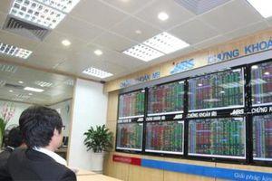 Chứng khoán ngày 1/11: Khối ngoại mua ròng hơn 2.100 tỷ đồng