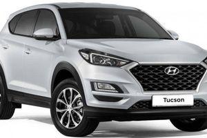 Hyundai Tucson 2019 ra mắt tại Malaysia, giá tương đương 680 triệu đồng