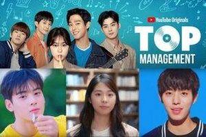 'Top Management' của Cha Eun Woo chỉ chiếu 3 tập miễn phí