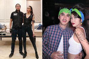 Nói về độ chơi trong đêm Halloween, ở Vbiz chẳng ai qua mặt được vợ chồng Tăng Thanh Hà