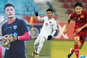 Cristiano Ronaldo là cầu thủ 'hot' nhất thế giới trên Instagram, còn ở Việt Nam người này không ai khác chính là…