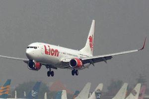 Tìm thấy hộp đen của máy bay Indonesia rơi xuống biển