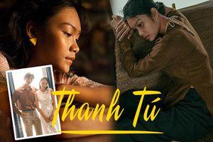 Thanh Tú - Nàng thơ mới của màn ảnh rộng Việt Nam