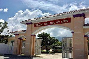 Hà Tĩnh: Kỷ luật cảnh cáo cô giáo đánh học sinh lớp 1 thâm tím khắp người vì không học bài