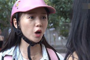 'Quỳnh búp bê': Đào hỗn láo với Quỳnh, Quỳnh Kool chính thức gia nhập những diễn viên bị ghét