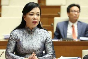 Bộ trưởng Y tế thừa nhận việc bác sĩ kê sai đơn thuốc, kê thuốc đắt tiền