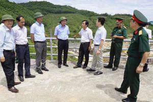 Thừa Thiên Huế: Nhiều hồ chứa thủy lợi xuống cấp, hư hỏng