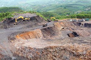 Thành lập đoàn kiểm tra Công ty CP Khoáng sản Bắc Giang