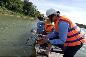 Quy định mới về điều kiện thực hiện hoạt động quan trắc môi trường