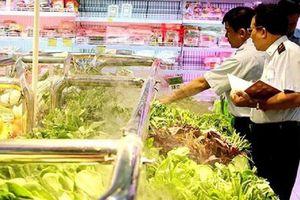 Hà Nội sẽ triển khai mô hình cảnh báo nhanh về an toàn thực phẩm