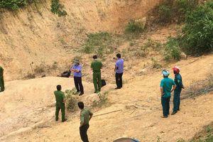 Đắk Lắk: Bàng hoàng phát hiện xác chết bị thiêu rụi trong rừng