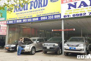 Đây là thời điểm tốt để mua ô tô cũ tại Việt Nam