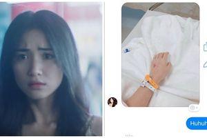 Vừa nhập viện cấp cứu - MV 'Rời bỏ 2' của Hòa Minzy đã chiếm No.1 Trending Youtube
