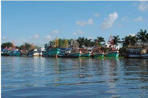 Kiên Giang: Kiểm soát chặt chẽ hoạt động khai thác của các tàu cá
