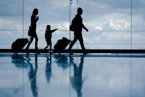 Cần chuẩn bị gì khi du lịch cùng trẻ nhỏ?